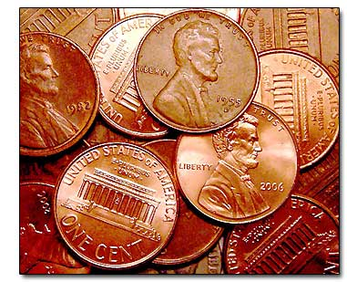 Symbolic Meaning Of The Penny The Blog For Whats Your Sign Com