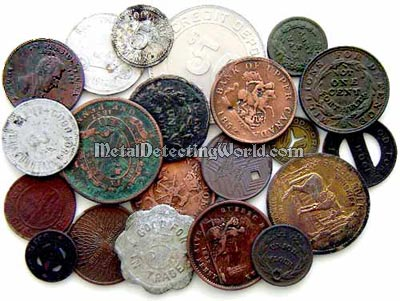US and Foreign Tokens