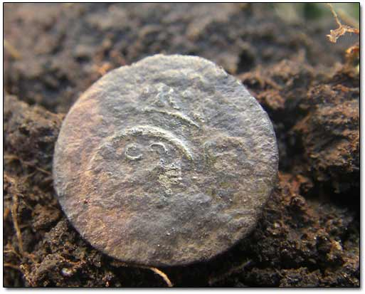 Unidentified Coin