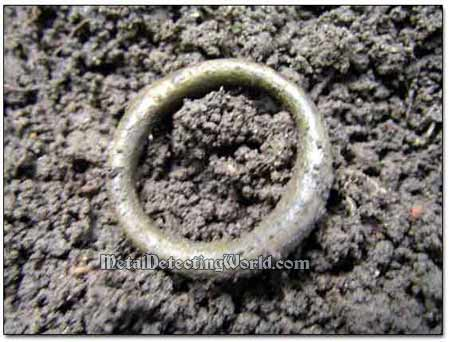 Old Brass Ring