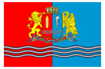 Coat of Arms and Flag of Ivanovskaya Oblast