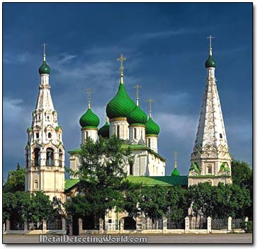 Church of Ilya The Prophet