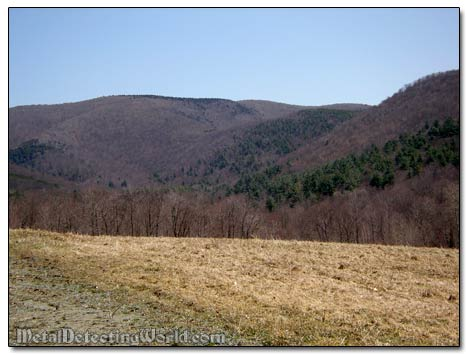 Taconic Mountains