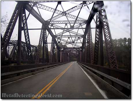 Schoharie Creek Bridge