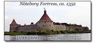 Noteborg Fortress