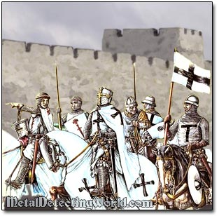 Livonian Knights of Teutonic Order