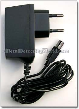 DC 12V Adapter Charger