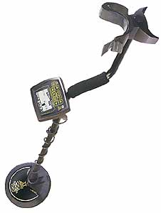 Metal Detector Review for the Whites : Prizm IV Total of 1 Reviews
