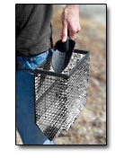 Beach Side-Basket Sifter