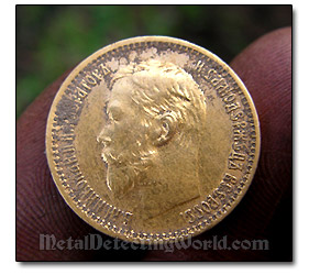 Gold Coin Shooting
