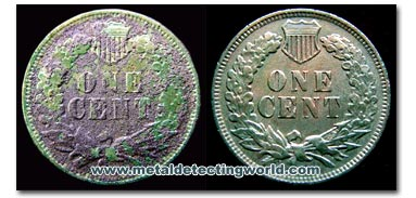 Cleaning & Preservation of Coins - A Complete Guide