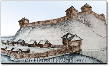 Fortified Village with Hill-Fort