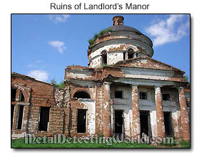 Ruins of Landlord's Manor