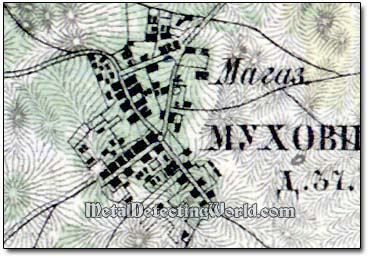 Village of Ribbon Type
