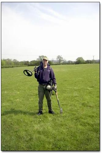 Metal Detecting Fun