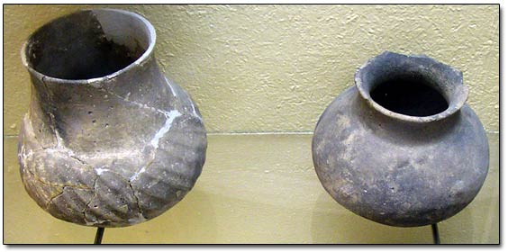 Chernyahov and Kievan Rus Jugs