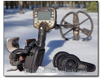 Make Your Metal Detector Wireless