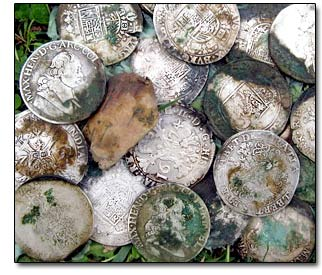 Page Contents Brief Introduction Link Directory To Th Ers Best Metal Detecting Finds