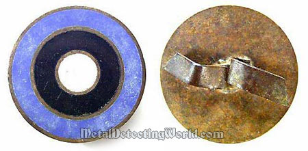 Metal Detecting WW2 Military Relics